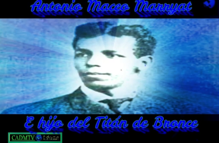 Antonio Maceo Marryat